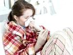 Фото - Фото - Лікування простудних захворювань при вагітності