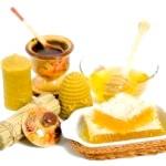 Фото - Фото - Лікування захворювань продуктами бджільництва