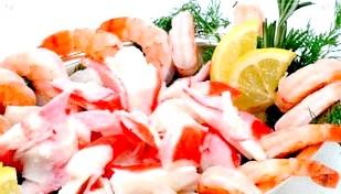 Фото - Алергія на морепродукти