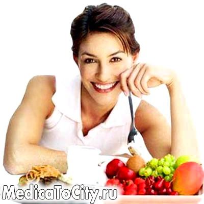 Фото - Знання, які продукти є, щоб не було прищів, дуже важливі для здоров'я!