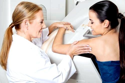 Фото - Обстеження мамолога