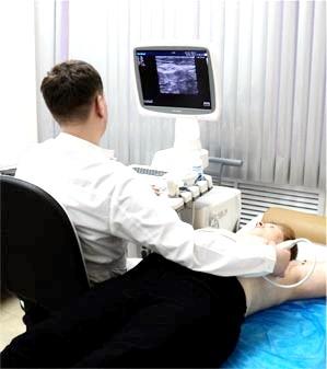 Фото - Мамографія на захворювання молочної залози