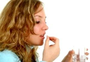 Фото - Лікування хворого горла