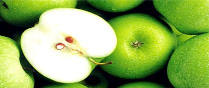 Фото - Алергія на яблука