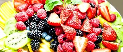 Фото - Алергія на ягоди