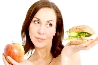 Фото - Правильне харчування при захворюванні