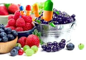 Фото - Вітаміни при захворюванні
