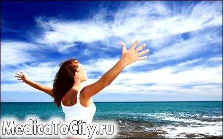 Фото - Лікувальні процедури та свіже морське повітря, що може бути краще для шкіри?