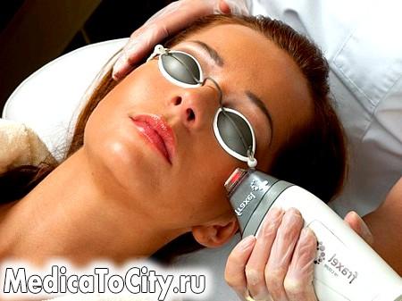 Фото - Досвідчені руки косметолога повернуть Вашій шкірі колишню красу!