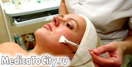 Фото - Гліколіевая кислота - хороший друг для Вашої шкіри!