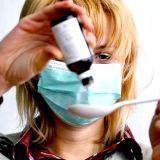 Фото - Фото - Самостійне лікування грипу ГРЗ
