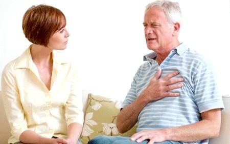 Фото - симптоми корінцевого синдрому грудного відділу