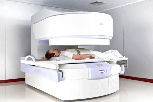 Фото - діагностика секвеструвати грижі за допомогою магнітно-резонансної томографії