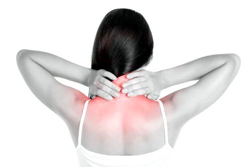 Фото - симптоми спондилеза шийного відділу хребта