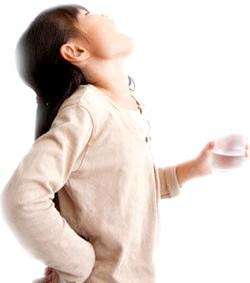 Фото - Ефективне полоскання горла при застуді