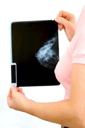Фото - Перевірка грудей у мамолога