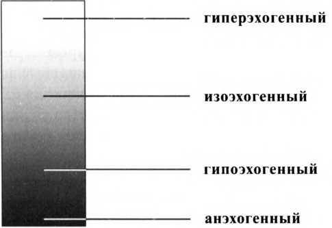 Фото - види вузлів щитовидної залози