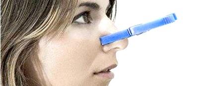Фото - Алергія на повітря, сухий, холодний, вологе повітря. Причини, симптоми і лікування алергії на зволожувач повітря
