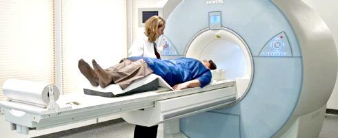 Фото - Проводиться шляхом повного обстеження, призначення рентгенографії та МРТ